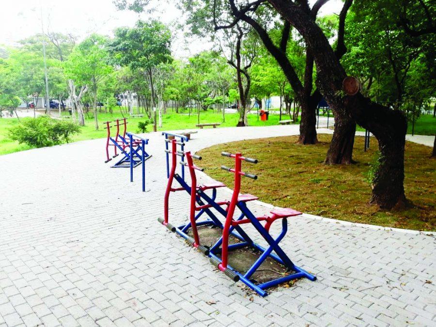 Parque do Tatuapé – inauguração ainda não tem data