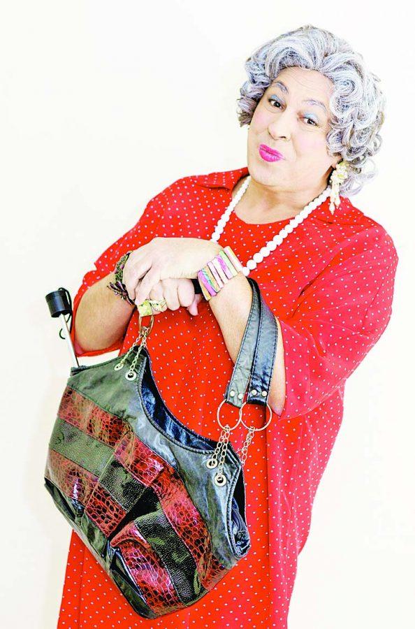 Espetáculo 'A Tia é um Show' no Tatuapé
