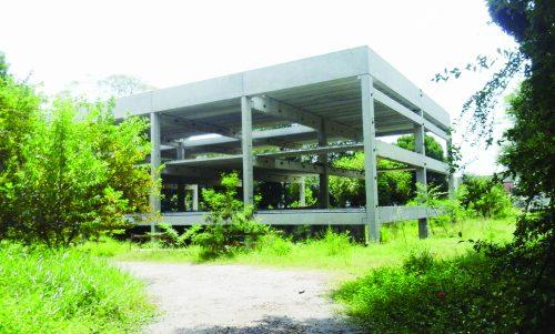 CEU Carrão-Tatuapé está na lista de retomada das obras