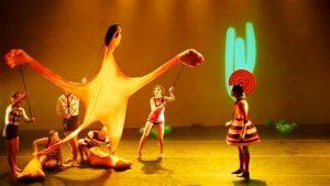Zona Leste terá mostra de dança