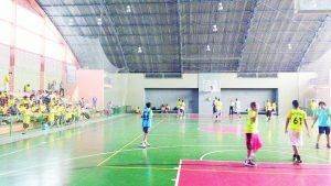 Manchester – Aulas gratuitas de basquete