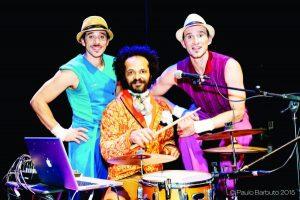 Vila Formosa – Música, acrobacia e muito mais