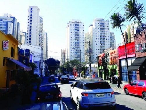TATUAPÉ – Bares estão sob investigação