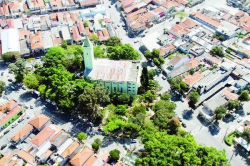 Subprefeitura desrespeita Conseg Parque São Jorge