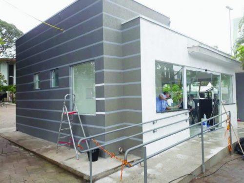 Silvio Romero – Base da PM será inaugurada dia 29