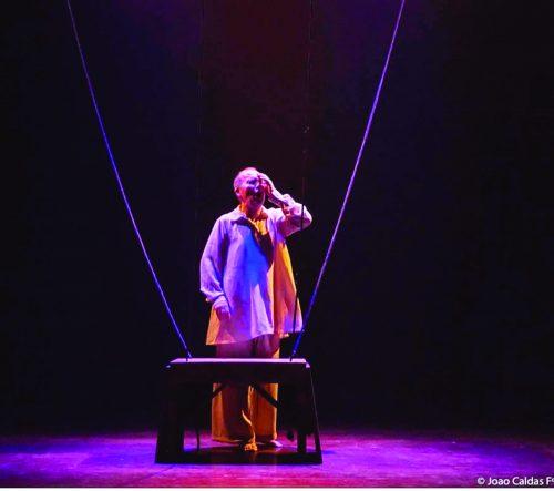 Teatro – A Confissão de Leontina