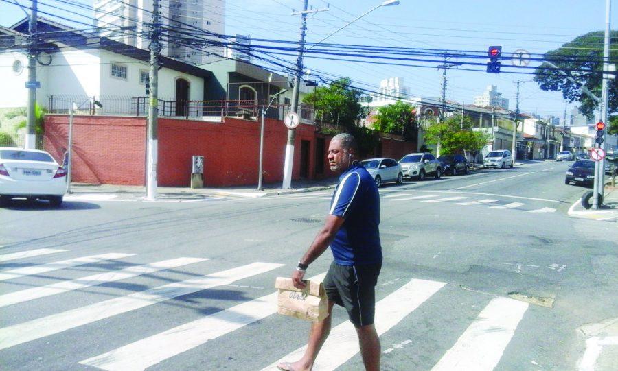 Rua Ulisses Cruz – Semáforo é indeferido