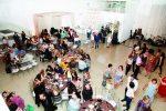 Antigões do Tatuapé reúne mais de 300 em festa