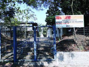 Mais um ano sem o Centro Cultural Itaquera