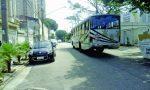 Moradores das ruas Elvas e São Jorge são desrespeitados