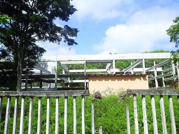 CEU CARRÃO/TATUAPÉ – Obras estão 35% concluídas