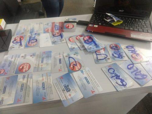 Fraude em bilhete – Suspeitos são presos no Tatuapé