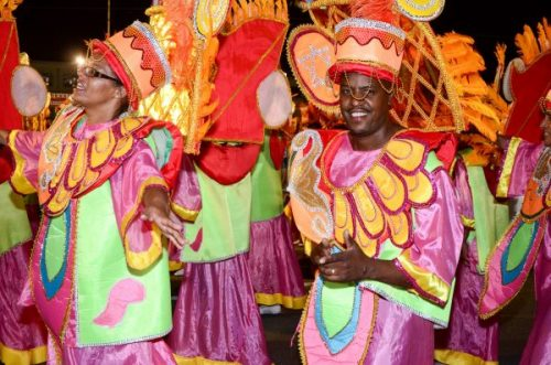 Carnaval na Vila Esperança