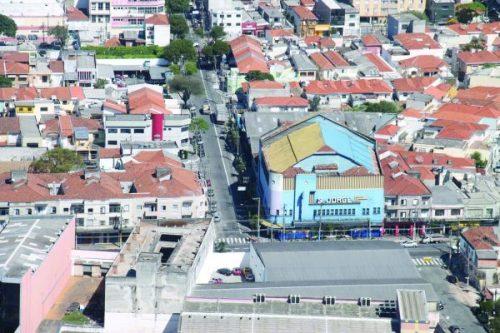 Parque São Jorge – Drogados e invasões geram medo