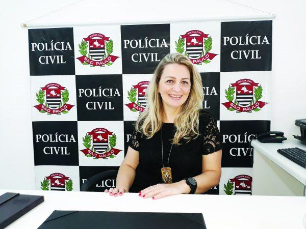 30º DP – Tatuapé tem nova delegada titular