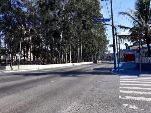 Jacu-Pêssego – Obras do BRT saem esse ano?