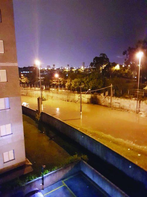 Ações efetivas para a Rua Arnaldo Cintra