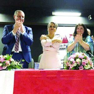 OAB Tatuapé tem 1ª mulher presidente