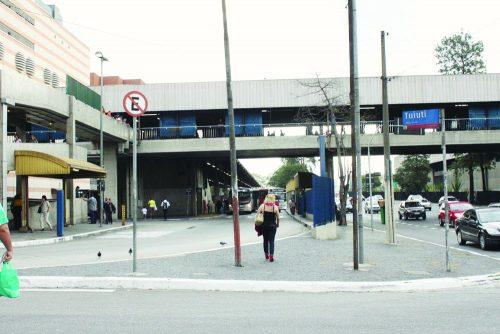 SPTrans nega nova linha no Parque São Jorge